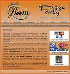 Servicio de Pizza Party en Boulogne | Zona Norte | Pizza Party Boom   - Servicio de Comidas - La Plata