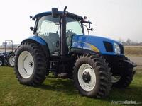 2007 NEW HOLLAND T6030 - Otras Ventas - La Plata