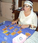 Tarot  para fiestas y eventos.  - Esoterismo - Capital Federal