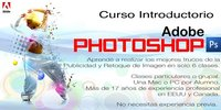 CURSO INTRODUCTORIO A PHOTOSHOP - Cursos de Informática / Multimedia - Capital Federal