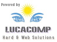 LUCACOMP Hard & Web Solutions - Internet / Multimedia - San Juan