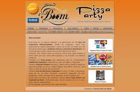 Servicio de Pizza Party | Pizza Party Boom | At en Los Cardales  - Servicio de Comidas - Buenos Aires