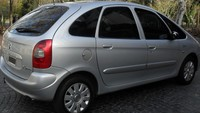 Vendo Citroen Picasso Ixara Exckusive HDI 2.0 - Autos - Capital Federal