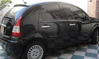 Citroen C3 HDI Exclusive 1.4 año 2005 - Autos - Capital Federal