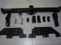enganche para toyota hilux - Accesorios - Buenos Aires