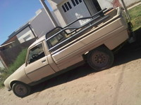 Peugeot Pick-up - Autos - Punta Alta