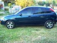 VENDO FORD FOCUS FULL IMPECABLE ESCUCHO OFERTAS... - Autos - Las Rosas