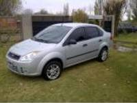 VENDO FIESTA MAX MOD. 2009 UNICA MANO!! IMPECABLE ESTADO!! - Autos - Rojas