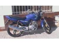 ybr 125 full mod 2011 con 8000 klm - Motos / Scooters - Pergamino