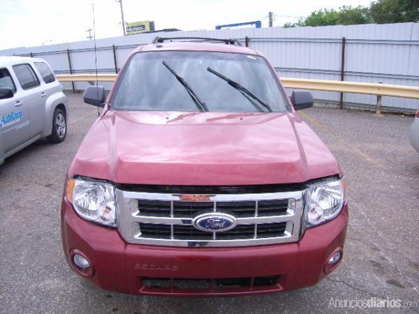 FORD ESCAPE 2010 XLT - Autos - Todo Bolivia