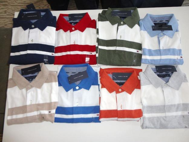 TOMMY,LACOSTE,RESERVA,POLO  RALPH  LAUREN,HOLLISTER,ABERCOMBIE ,ALEATORY,  - Roupa / Acessórios - Boa Vista