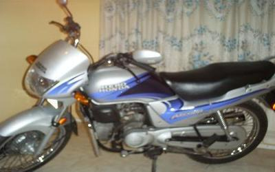 honda passion plus 2006,750.000 - Motos / Scooters - Iquique