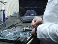 Reparacion de notebook , netbook  - Internet / Multimedia - La Cisterna