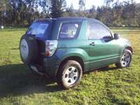 gran vitara 2007 full impecable - Autos - Temuco