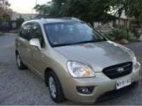 Kia Carens 2007 - Autos - Lampa