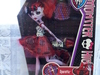 VENDO MUÑECAS MONSTER HIGH DE MATTEL  - munecas monster