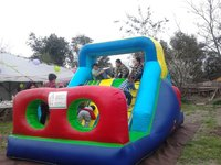 inflables castillo y tobogan - Eventos - Rancagua