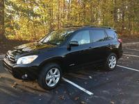 2008 Toyota RAV4 Limited 4x4 4wd AWD 7000 $ USD - Camionetas / 4x4 - Cicuco