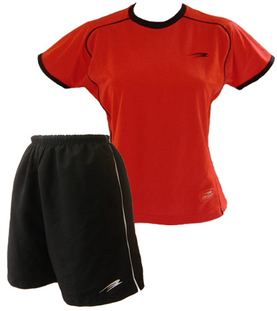 uniforme de futbol de salon:
