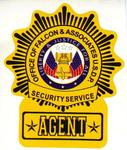 Costa Rica Seguridad Elite y Guardaespaldas NorteAmericano Falcon Group International  - Custodia de Seguridad - Todo Costa Rica