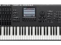 Yamaha Motif XF8 Music Production Synthesizer  - Instrumentos Musicales - San José