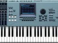 Yamaha Motif XF6 Music Production Synthesizer  - Instrumentos Musicales - San José