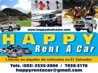 Rent A Car El Salvador - Turismo - Todo Costa Rica