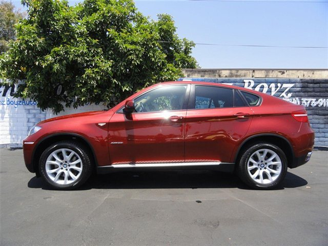 BMW X6 2009 - Autos - Santo Domingo