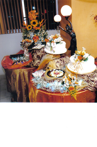 CATERING Y BUFFET