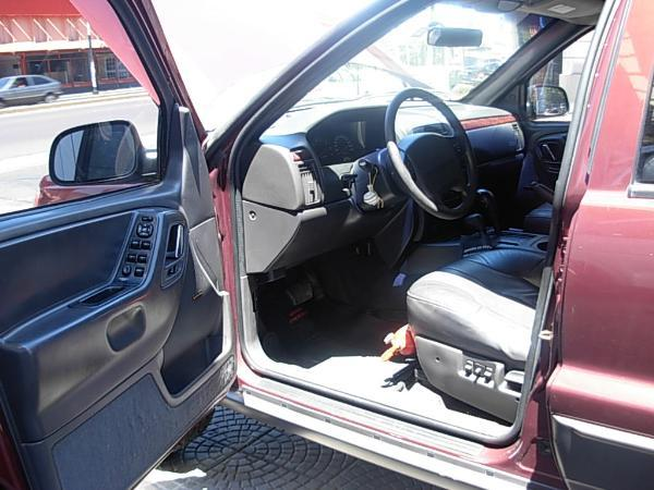 2000 Jeep Grand Cherokee Laredo  - Autos - Guayas
