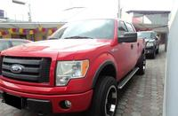 2010 Ford F150 - Autos - Cotopaxi