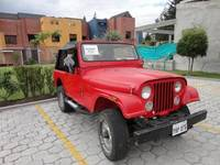jeep wagoneer - Autos - Cotopaxi