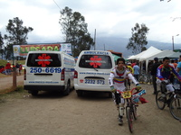 ambulancias para eventos MEDICOMOVIL - Medicina y Servicios Sociales - Quito
