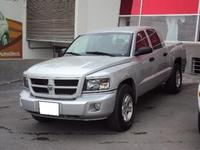 Pick up 2010 Dodge Dakota SLT de venta en Chillanes. - Camionetas / 4x4 - Chillanes