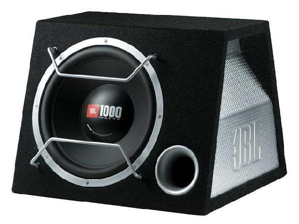 subwoofer jbl gto 1200b 1000w y 250w rms con caja otras ventas en ciudad real. Black Bedroom Furniture Sets. Home Design Ideas