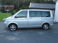 Volkswagen Caravelle 1.9 TDI - Camionetas - Carcaboso