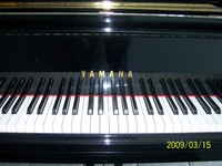 Vendo lindo piano