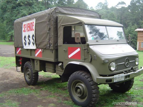 Mercedes benz mexico camiones unimog for Www mercedes benz mexico