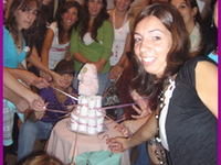 BABY SHOWER, TOTALMENTE DIFERENTE Y MUY DIVERTIDO - Eventos - Iztacalco
