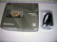 PARA VENTA:---APPLE IPHONE{8GB},NOKIA N95{8GB} Y PLAYSTATION 3{80GB} - Celulares / Electrónica - San Carlos