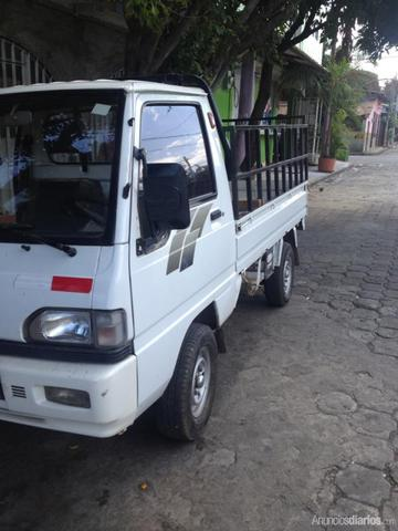 se vende camioneta wuling pick up  - Camiones / Industriales - Managua