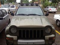 Vendo Jeep Liberty Limited edition año 2003 - Camionetas / 4x4 - Managua