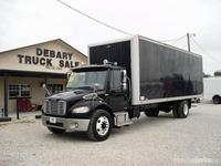 2006 FREIGHTLINER BUSINESS CLASS M2 106 STOCK#R2765- DeBary Truck Sales