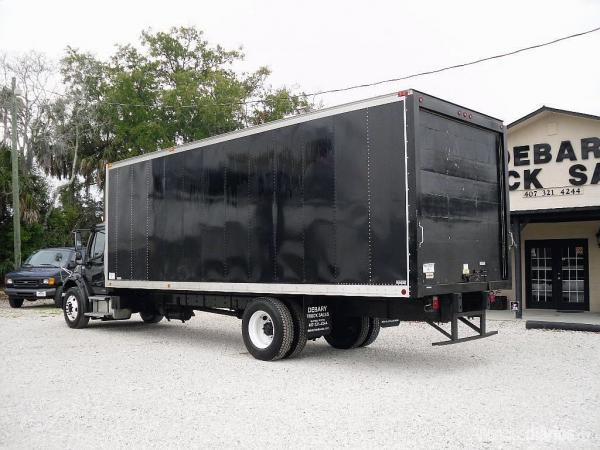 2006 FREIGHTLINER BUSINESS CLASS M2 106 STOCK#R2765- DeBary Truck Sales - Camiones / Industriales - Panamá