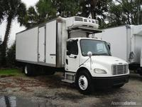 2005 FREIGHTLINER BUSINESS CLASS M2 106 STOCK #R2761 - DeBary Truck Sales - Camiones / Industriales - Panamá