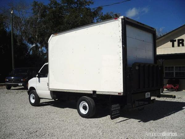 2005 FORD E350 Stock # R2749 Debary Truck Sales - Camiones / Industriales - Panamá