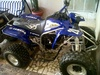 Vendo Four Wheel Yamaha Blaster 200 - Motos / Scooters - Todo Panamá