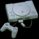 VENDO PS1 PERFECTO ESTADO, MODELO GRANDE S/. 160