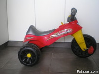 vendo triciclo fisher price - Bicicletas - Lima