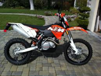 2011 KTM 450EXC ‏  450 - Motos / Scooters - Lima